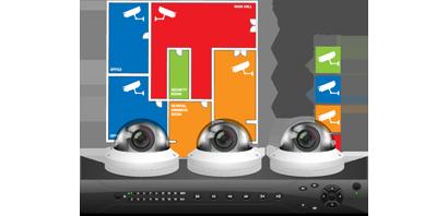 Камеры видеонаблюдения кабеля для их подключения